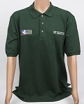 Master Gardener Men's Polo Cotton