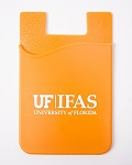 IFAS Silicone Cell Phone Wallet