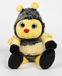 Stuffed Bee