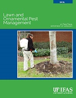 Lawn & Ornamental Pest Management