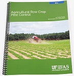 Agricultural Row Crop Pest Control