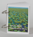 Aquatic Plant ID Deck
