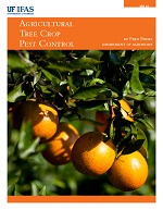 Agricultural Tree Crop Pest Control (Agriculture Tree Crop Exam)