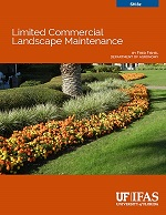 Limited Commercial Landscape Maintenance