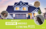 Household and Structural Pests ID Deck