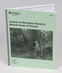 Control of Non-native Plants in Natural Areas of Florida