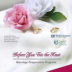 Before You Tie The Knot CD