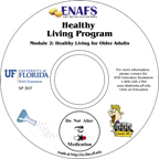 ENAFS Module 2: Healthy Living for Older Adults