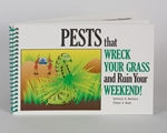 Pests that Wreck Your Grass and Ruin Your Weekend!