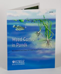 Weed Control in Ponds