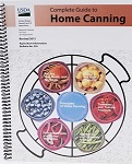 USDA Complete Guide to Home Canning