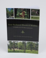 Your Backyard Woods and Wildlife: A Handbook for Florida Landowners