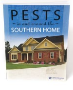 Pests In and Around the Southern Home