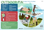 Outdoor Fun poster