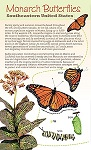 Monarch Butterflies: Southeastern United States