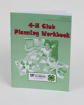 4-H Club Planning Workbook