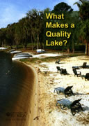 What Makes a Quality Lake?