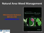 Principles of Weed Management in Forests