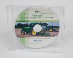 Private Applicator Agricultural Pest Control--Interactive Training by Chapter and Manual pdf