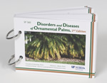Disorders and Diseases of Ornamental Palms ID Deck