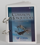 Common Mosquitoes of Florida ID Deck
