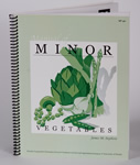 Manual of Minor Vegetables