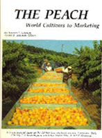 The Peach: World Cultivars to Marketing