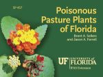 Poisonous Pasture Plants of Florida