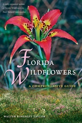 Florida Wildflowers in Their Natural Communities