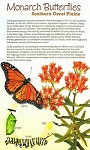 Monarch Butterflies: Southern Great Plains