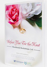 Before You Tie the Knot Workbook