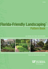 Florida Friendly Landscaping Pattern Book