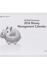 Money Management Calendar