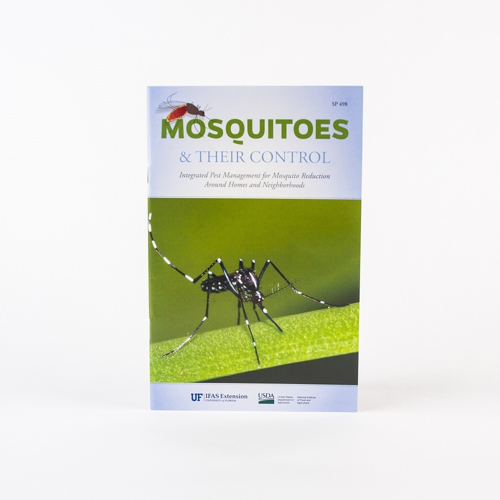 Mosquitoes & Their Control